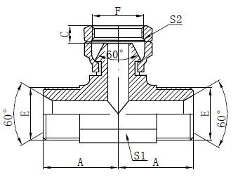 BSP Hydraulisk utslagsdragning
