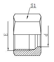 Kraftig behållare för tungtyp