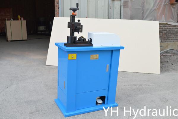 Hydraulisk märkningsmaskin